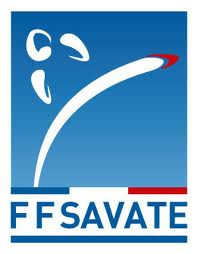 Logo ff savate